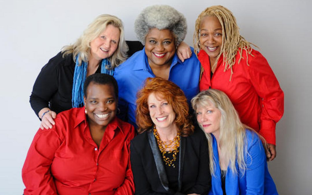 Blues Is a Woman – RESCHEDULED DATE: Feb. 28, 2021