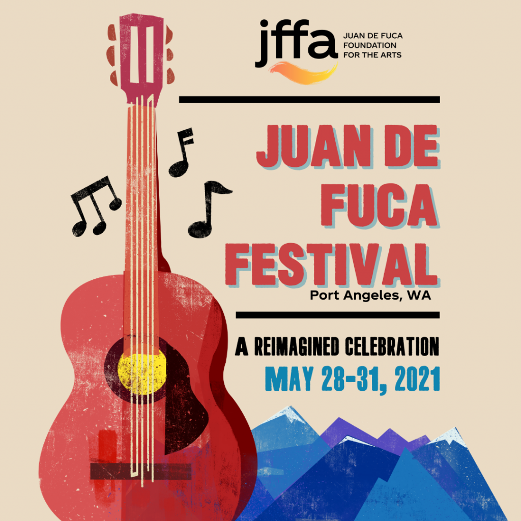 2021 Juan de Fuca Festival