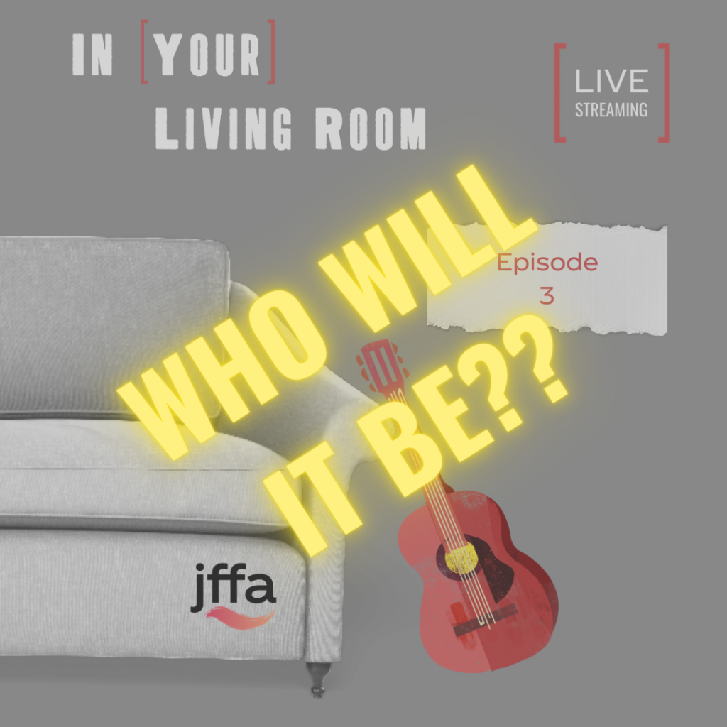 In [Your] Living Room: Episode 3