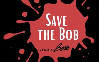 SAVE THE BOB: Studio Bob Needs Our Support