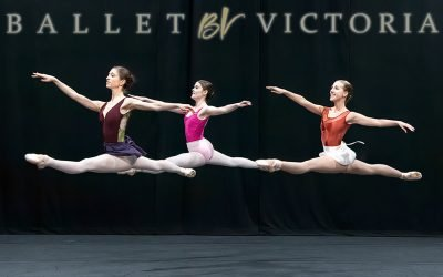Master Class with Ballet Victoria