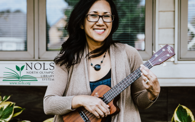 BYOU: Bring Your Own Ukulele-Tips and Tricks on How to Get Started Featuring Ukulele Storytime's Rose Oyamot