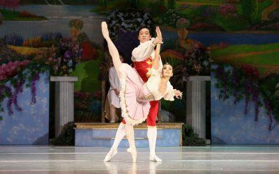 The Nutcracker with Ballet Workshop