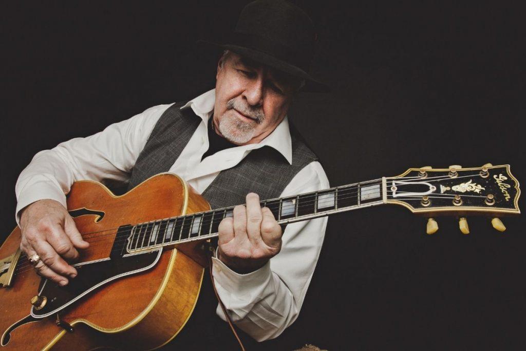 Jim Byrnes Band